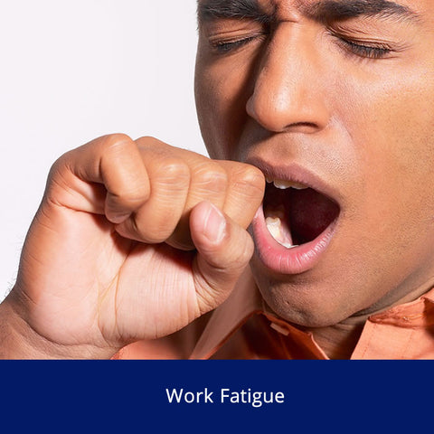 Work Fatigue Safety Talk
