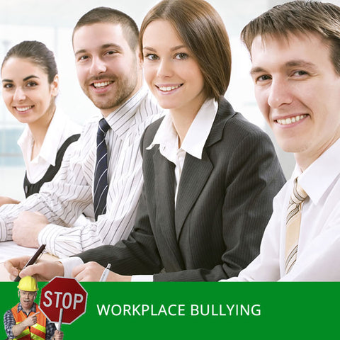 Workplace Bullying Procedure