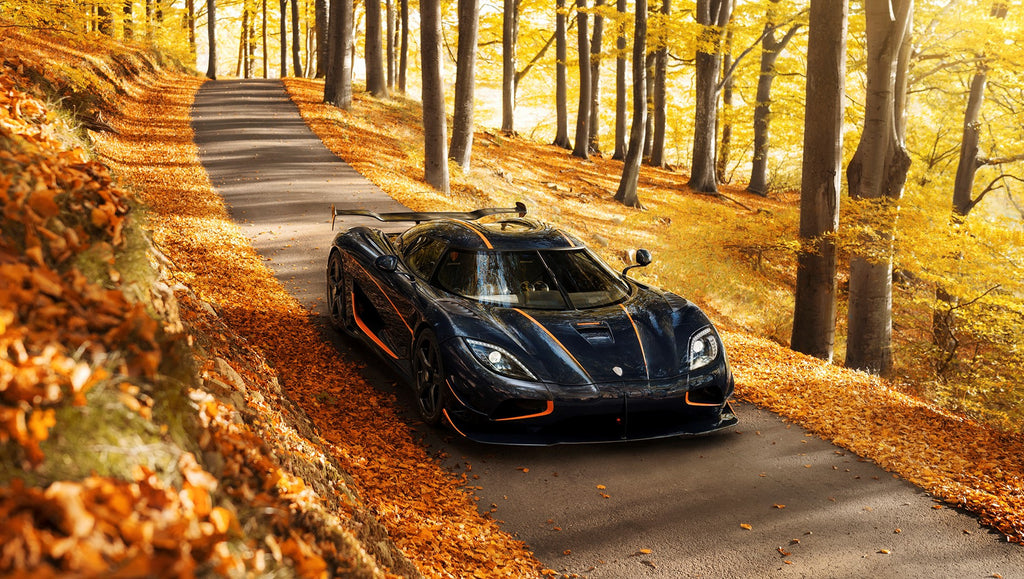 Koenigsegg Agera RS is Fastest Selling Koenigsegg Model Ever