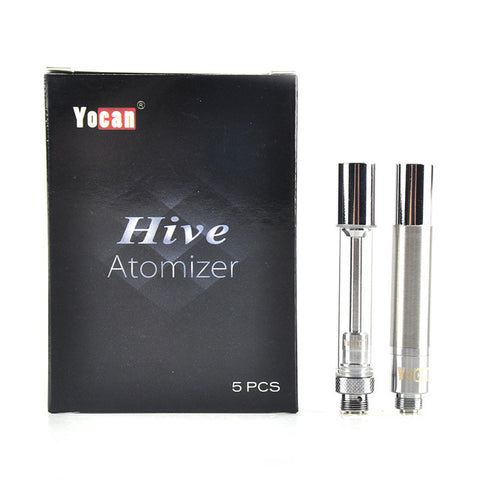 Hive Replacement Atomizer Cartridge [5PK]