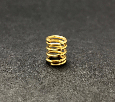 ZNA Gold Battery Cap Spring