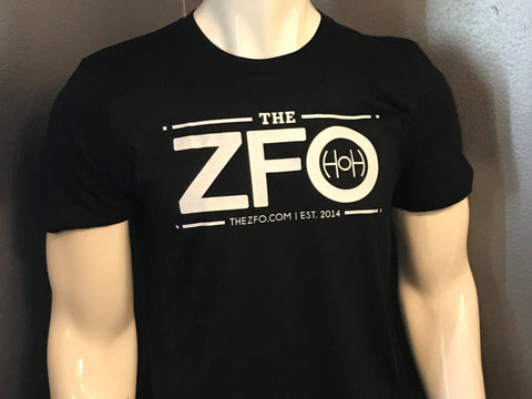 The ZFO Shirt (S-3XL)