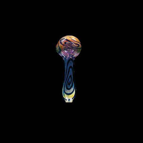 Space Cadet Glass Pipe