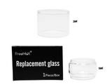 Fireluke Mesh Replacement Glass [1PC]