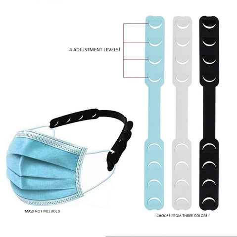 Adjustable Mask Strap [1PC]