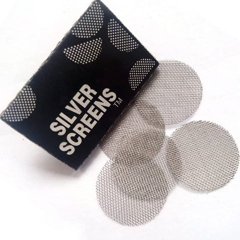 Silver Screens [5 FOR $1.25]