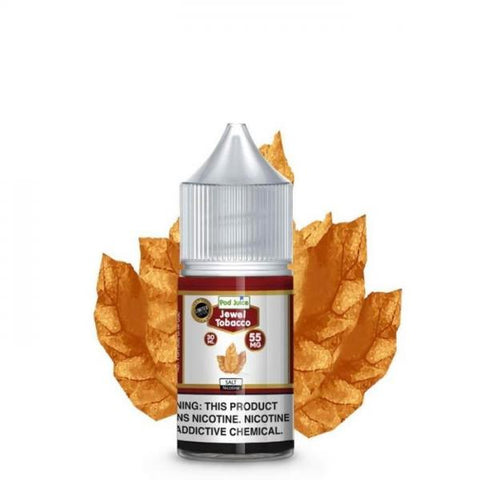 Pod Juice Tobacco Nic Salts 30ML