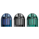 Lyra Replacement Pod Cartridge Kit w/ 2 Coils