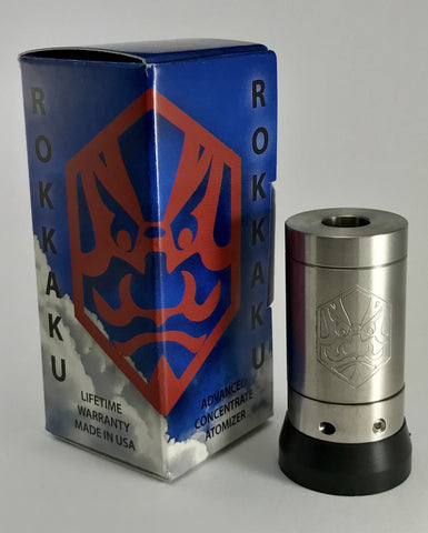 Rokkaku Advanced Concentrate Atomizer