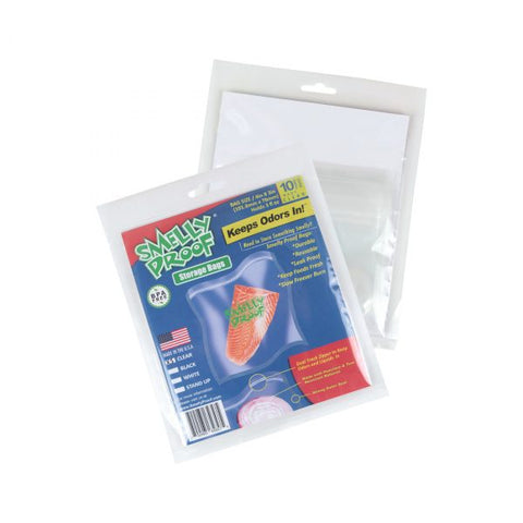 Smelly Proof Bag [1PC]
