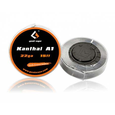Kanthal A1 Spool [CLEARANCE]