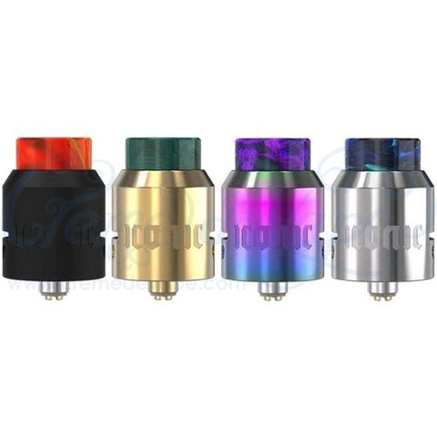 ICONIC 24mm BF RDA