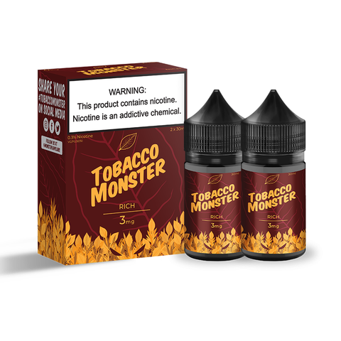 Tobacco Monster [60ML]