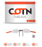COTN Threads Prebuilt Cotton