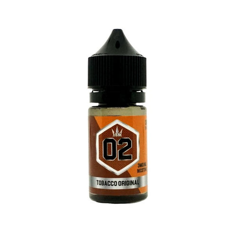 Crown Original Tobacco #02 [30ML]