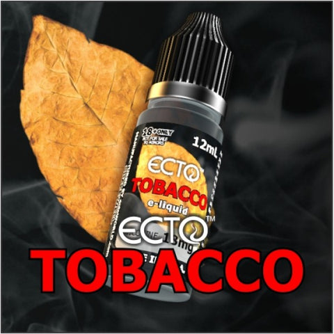 ECTO Tobacco E-liquid