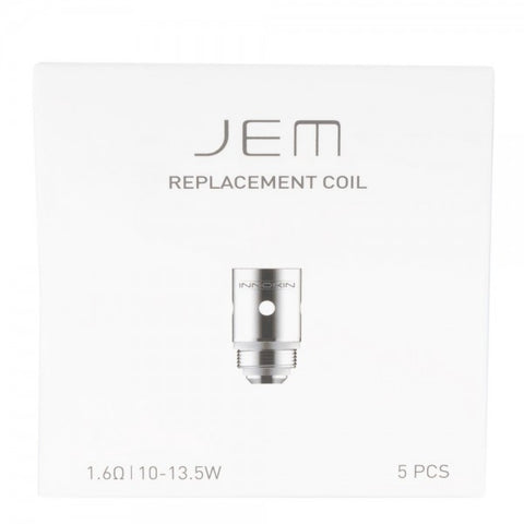 Jem Replacement Coils [5PK]