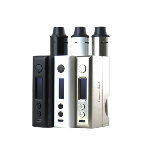 Dripbox 2 80W All-In-One Starter Kit [CLEARANCE]