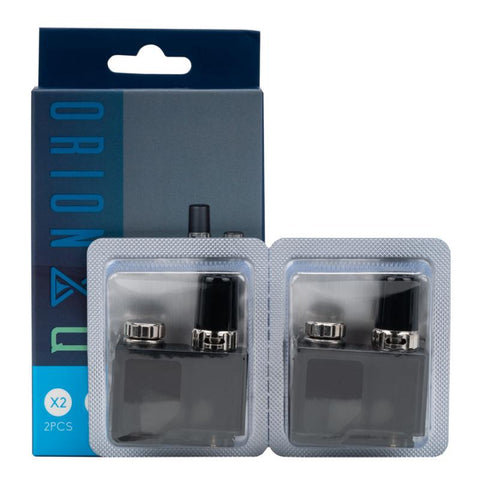 Orion Q Replacement Pod Cartrdiges [2PK]