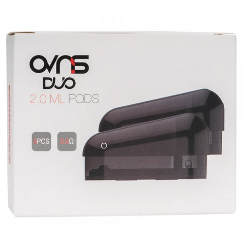 Duo 2mL Replacement Cartridges [2PK]