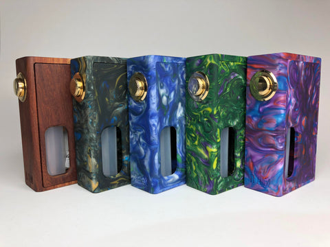Stentorian RAM BF Squonker MOD [CLEARANCE]