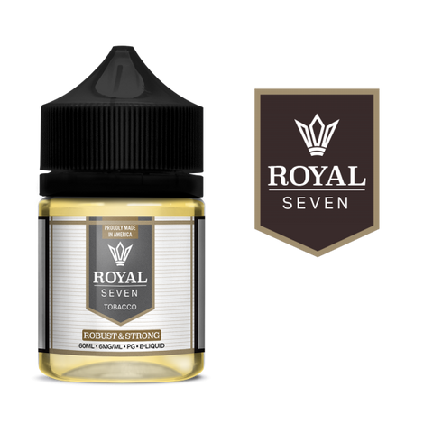 [CLEARANCE] Royal Seven 60ML