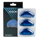 Rolo Badge 2ML Replacement Pod Cartridges [3PK]