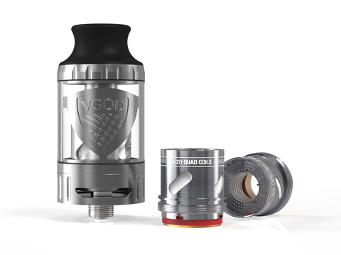 VGOD Pro Subtank 3.5ML 24mm Sub-Ohm Tank