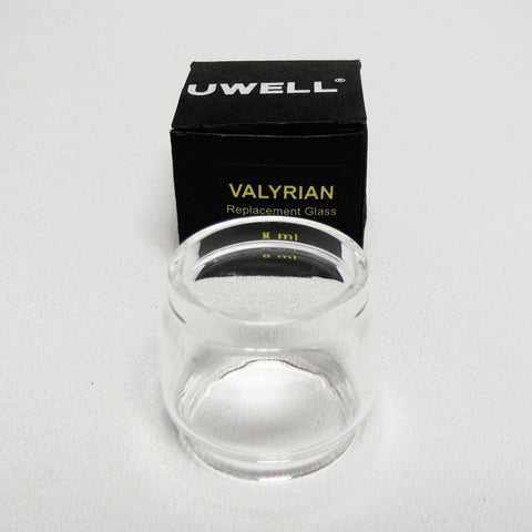 Valyrian Tank Replacement Bubble Glass 8mL