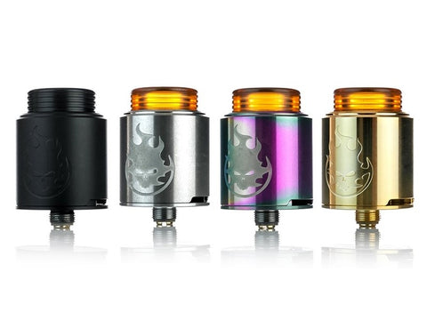 Phobia 24mm BF RDA [CLEARANCE]