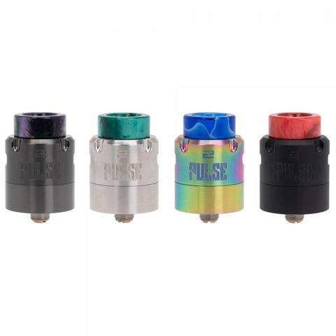 Pulse V2 24mm BF RDA