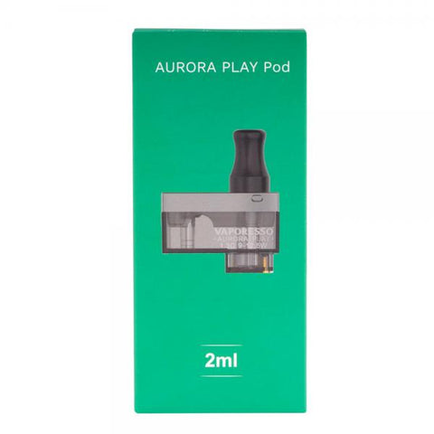 Aurora Play Replacement Pod Cartridges [2PK]