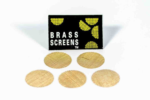 Brass Screens [5 FOR $1]