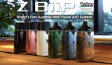 Z-BiiP Platform Series Compact AIO System