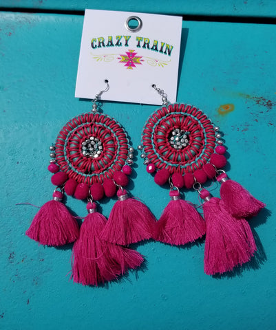Dare to Dream Earrings