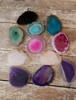 Agate Phone Jewels