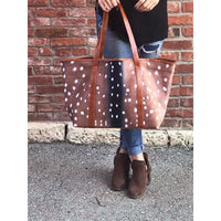 Axis Print Tote, Purse & Wristlet