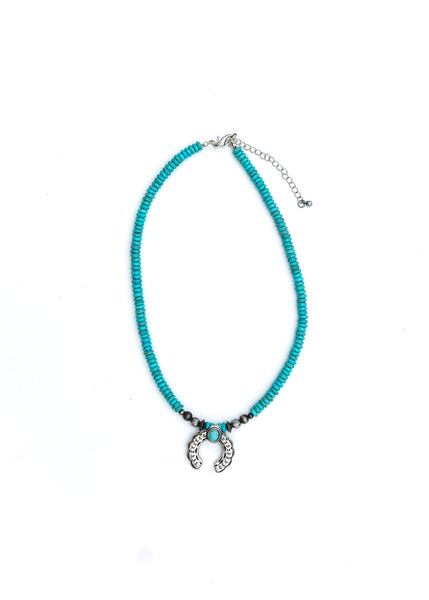 Naja Charm Necklace