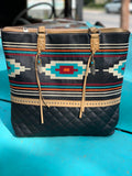Montana West Aztec Bag