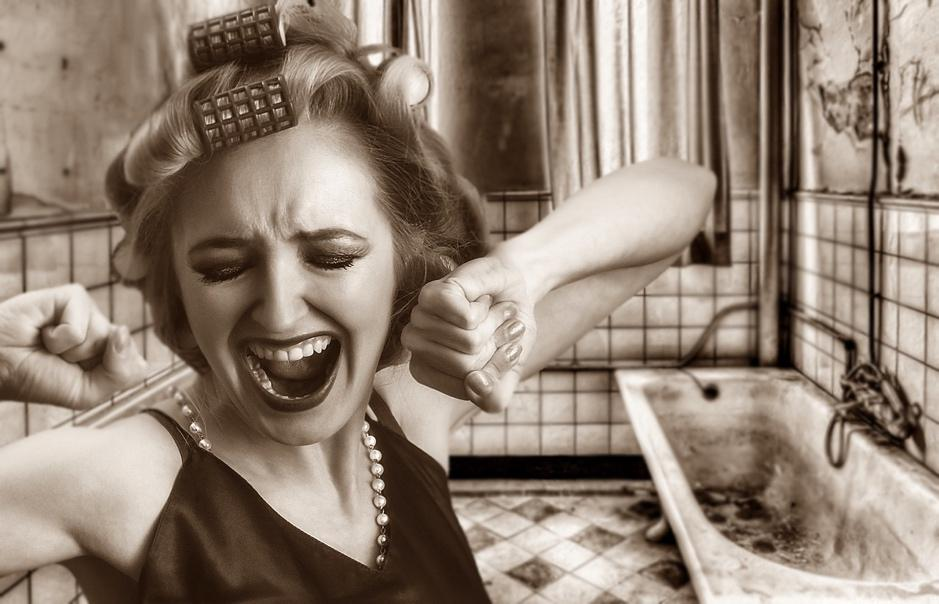 Hair Fails: How to Stop Having Endless Bad Hair Days