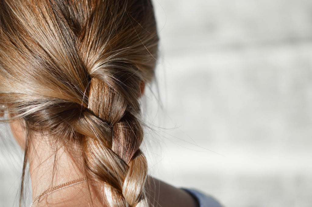 Help Your Hair Avoid The Harmful Effects of Heat Styling