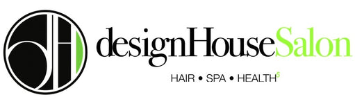 designHouse Salon logo