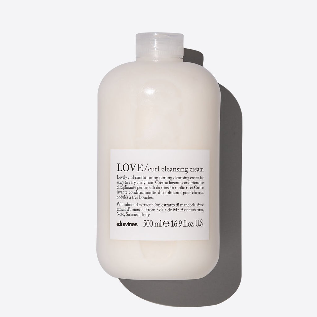 Davines Love Curl Cleansing Cream 500ml