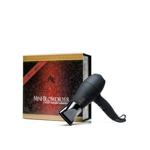 Aria Mini Blow Dryer  - Black