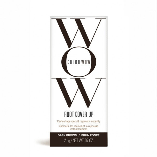 Color Wow Root Cover Up - Dark Brown