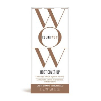 Color Wow Root Cover Up- Light Brown