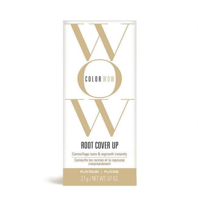 Color Wow Root Cover Up- Platinum