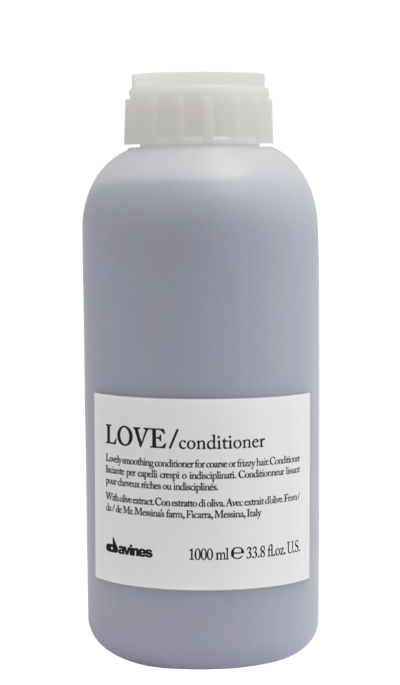 Davines Love Smooth Conditioner Litre 1000ml