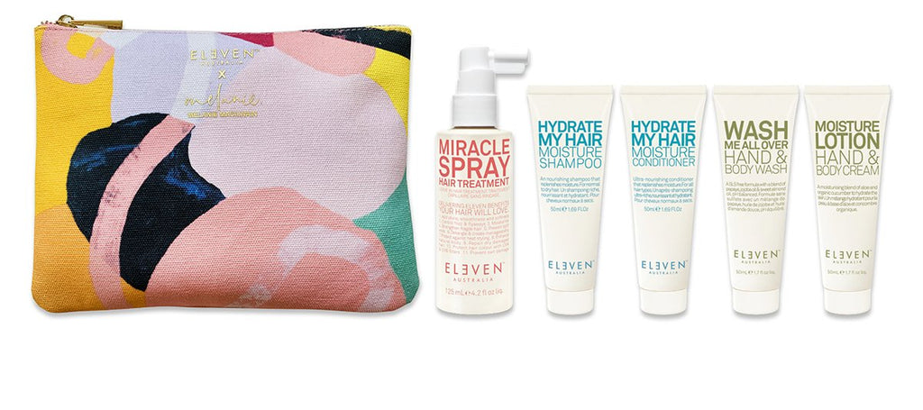 Eleven Australia Mini Combo with free pouch
