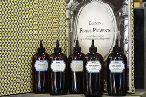 Davines Finest Pigments Hair Color Gloss